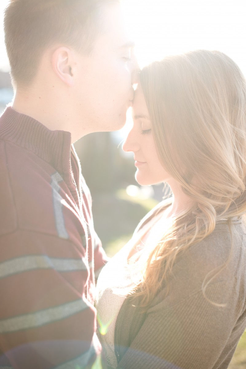 Sophia and Zack | Boise Wedding and Engagement Photographer