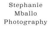 Boise Wedding Photographer Stephanie Mballo Photography