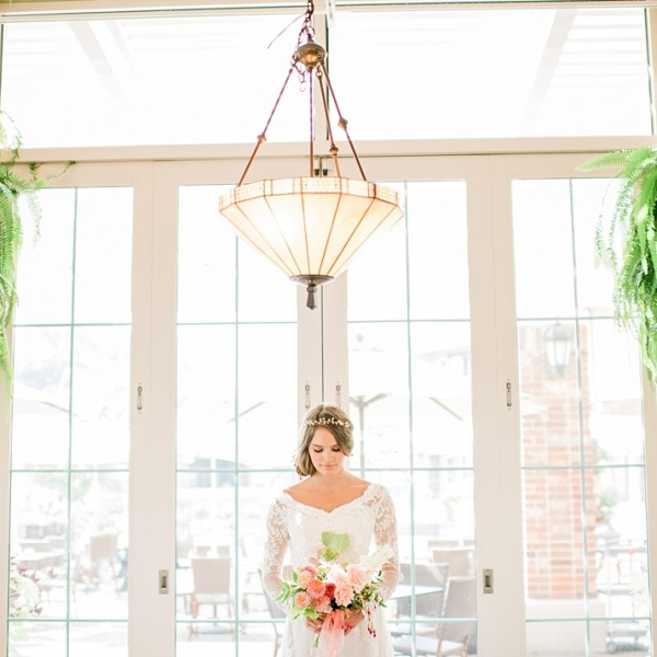 36th Street Bistro Styled Shoot