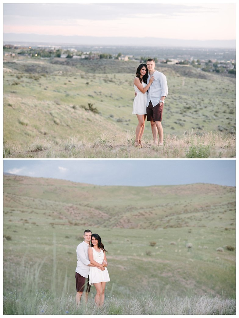 Belma and Dinko | Boise Wedding and Engagement Photographer Stephanie Mballo