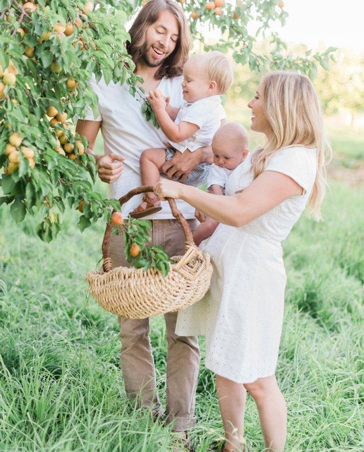 Rovig Family | BOISE PHOTOGRAPHER STEPHANIE MBALLO