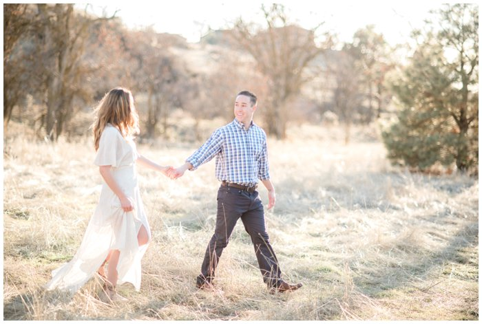 Katherine and Beau | Boise Wedding Photographer Stephanie Mballo Photography