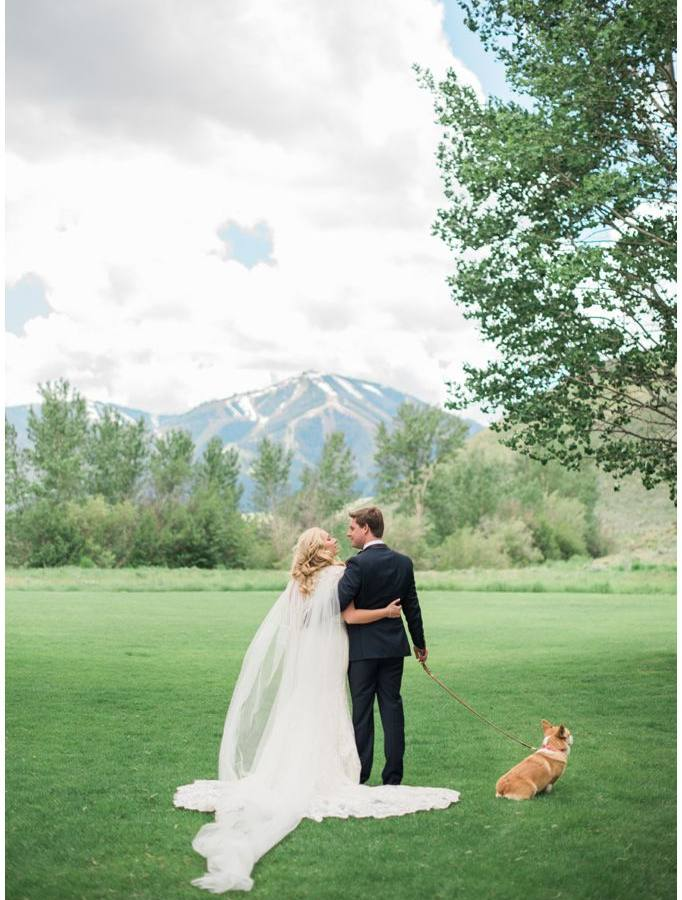 Jenaca and Shane | Boise wedding Photographer Stephanie Mballo Photography