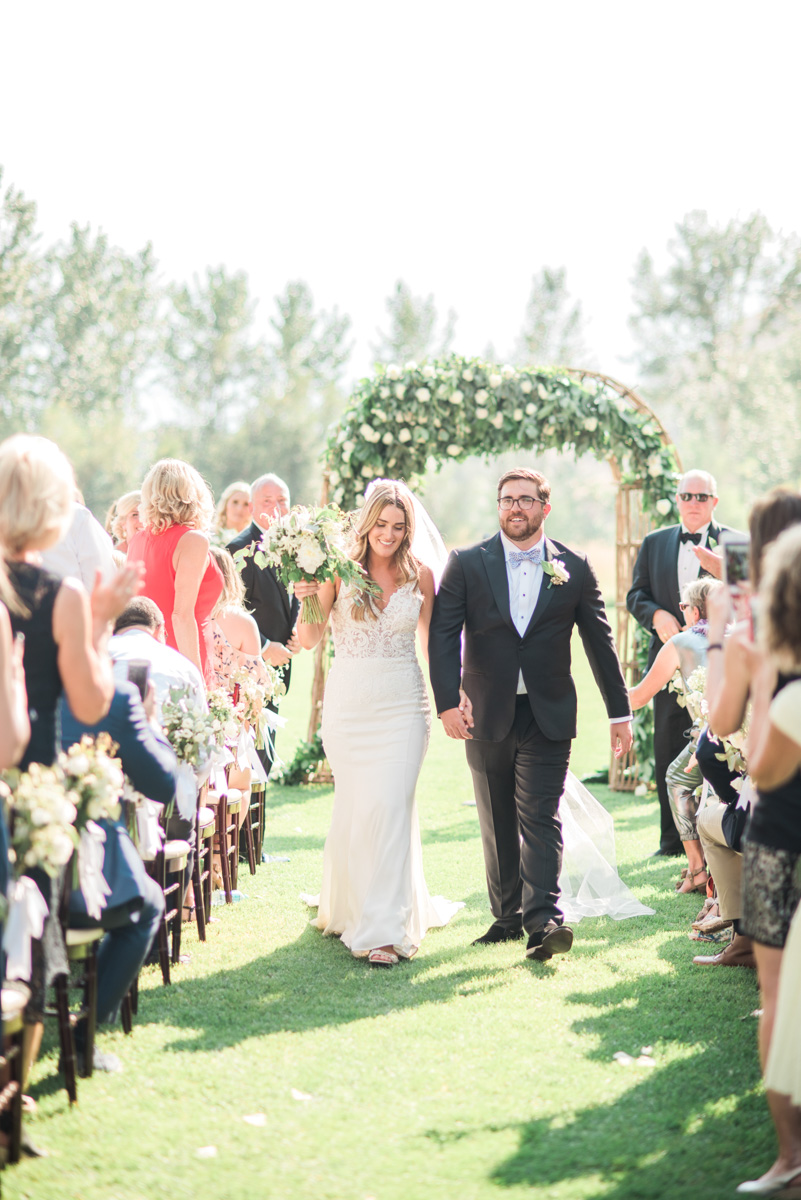 Jacklyn and Ben | Boise Wedding Photographer Stephanie Mballo Photography